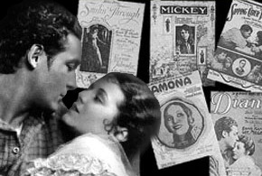 Silent Films in Ithaca, NY