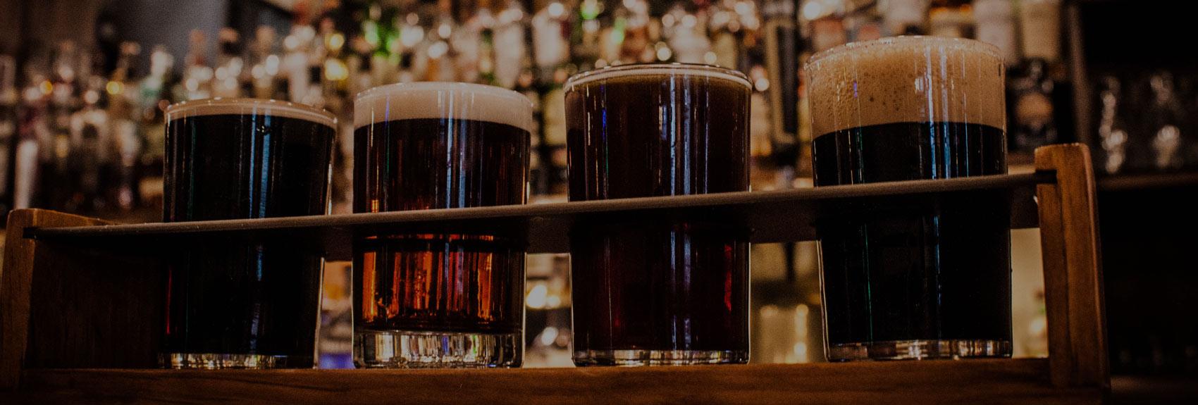 Beer Selection - Kilpatrick's Pub, Ithaca NY